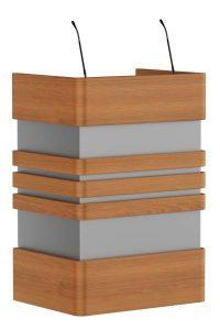 spreekgestoelte-lessenaar-katheder-rednerpult-lectern-model-Bandz