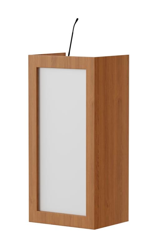 spreekgestoelte-katheder-lessenaar-congres-hout