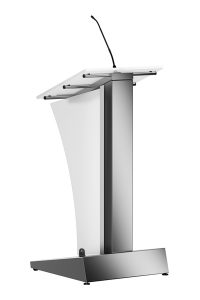 spreekgestoelte-lessenaar-katheder-rednerpult-lectern-model-SPACE EXECUTIVE