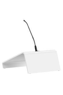 tafellessenaar-corian-wit-topdesk