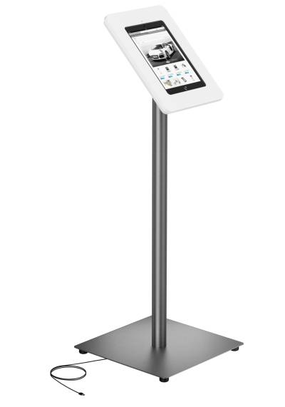 Itop fix ipad floor stand villa proctrl for Floor description