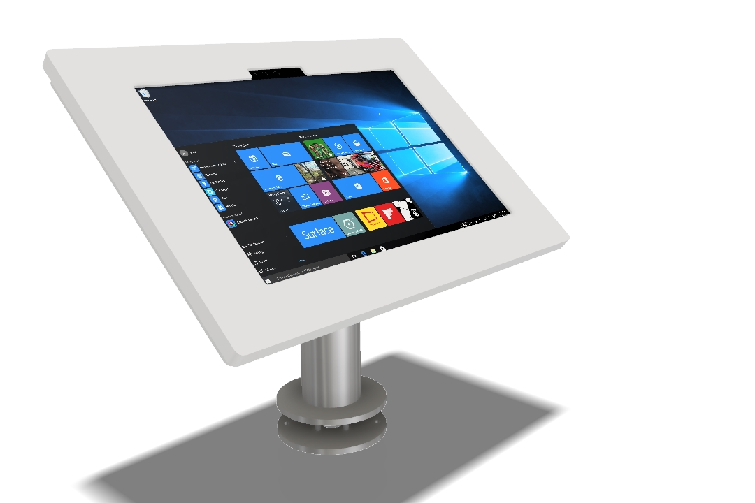 Microsoft Surface stand fixed version 1